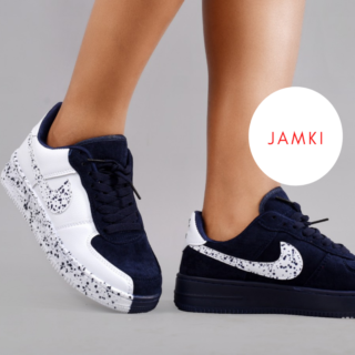 Airfoce 1 sneakers nairobi